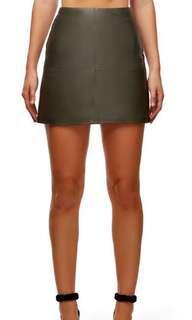 KOOKAI   New Jersey Skirt