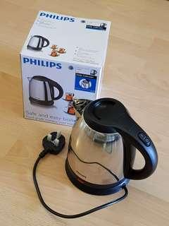 Philips 1.2l Daily Collection Kettle