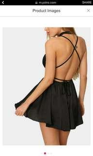 🚚 little black dress, so sexy, prefect date nite wear