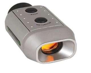 🚚 單筒 高爾夫望遠鏡  測距儀