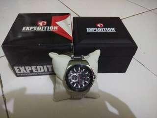 Jam Expedition E6644M (Rusak) Perlu service