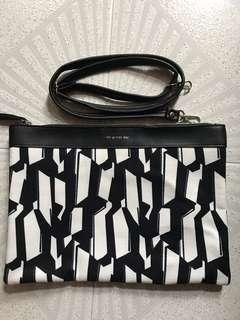 韓國袋 30x23cm
