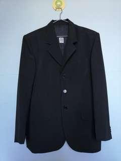 Men's office blazer (large)