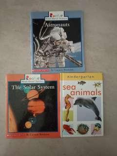 educational kids books