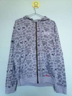 Dickies Jacket (w/ hood)
