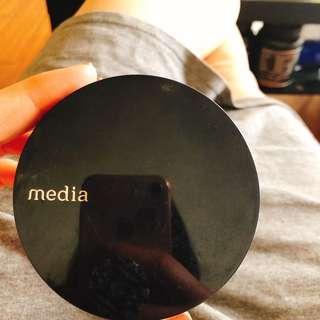 🚚 Media 蜜粉