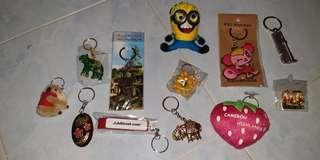 Key chain Souviners