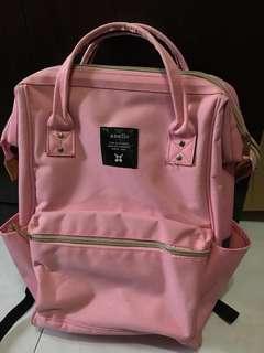Sweet pink Backpack
