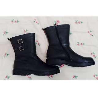 Men Short Boots