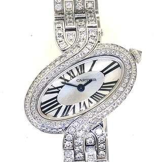 Cartier Delices Factory Diamond $59000