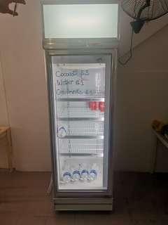 🚚 Good condition fridge for sale