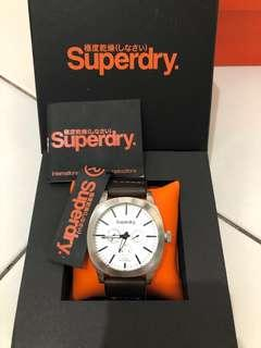 Superdry watch thor syg104T