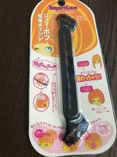 🚚 BN Japan bob hair aid smart cute