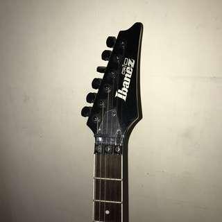 Ibanez電吉他🎸