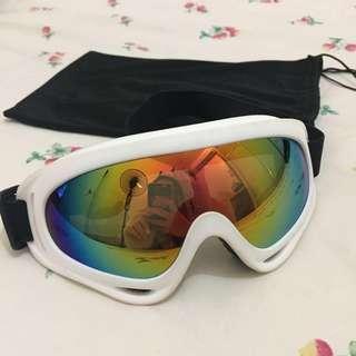 Ice Ski Goggle