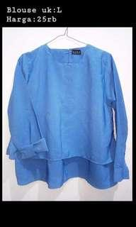Blouse ( no barter)
