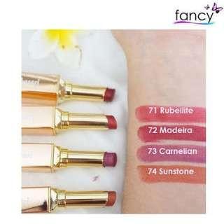 Lipstick PURBASARI Metallic Color Matte No. 73