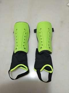 Good Quality Shin and Ankle Guard