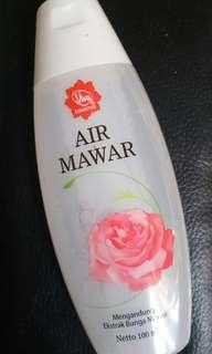 Air Mawar 🌸