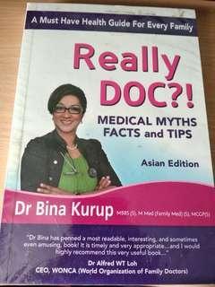 🚚 Really Doc?!