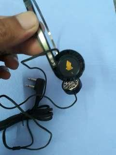 Singapore Airlines HeadPhone