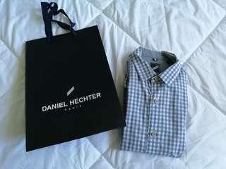 Daniel Hechter 3/4 sleeves shirt