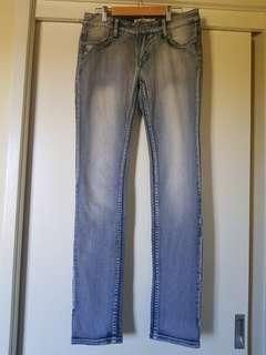 Just Jeans Size 10