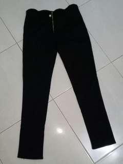 Strech bottom black