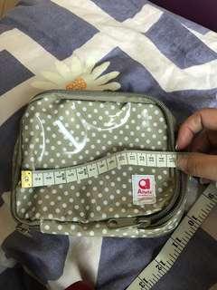 實用袋 travel pouch