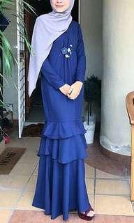Losravelda Dress
