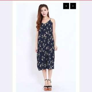9aa2b3bbca7 carrislabelle floral dress in blue