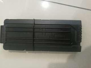 nerf 12 darts mag ( painted )