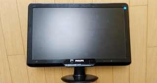 Philips 224EL2SB/69 MONITOR 100% grantee works