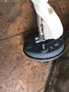 Standard myvi brake pump