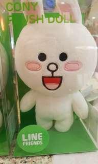 Cony Soft Toy Teddy Bear