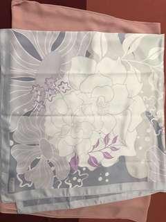 Authentic Ariani square scarf
