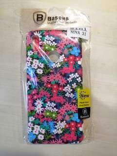 Huawei Nova 3i / Nova 3 Soft Phone Case 2 in 1