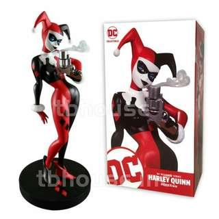 Harley Quinn Statue DC Collectibles Designer Series Bruce