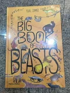 BNIP Big Book of Bugs Big Book of Beasts