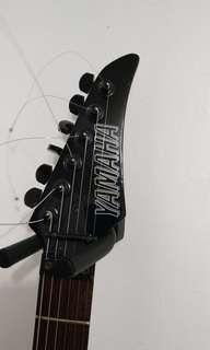 Yamaha RGX-621d 電吉他 台灣製 高雄廠 guitar