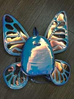 Smuggle backpack