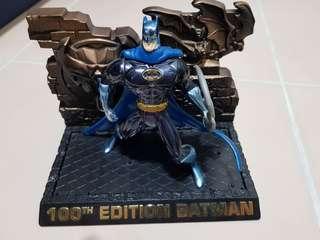 Batman 100th edition