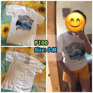 Tagaytay shirt
