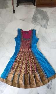 Traditional Punjabi Suit