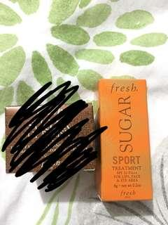 Fresh Sugar sport treatment spf 30++