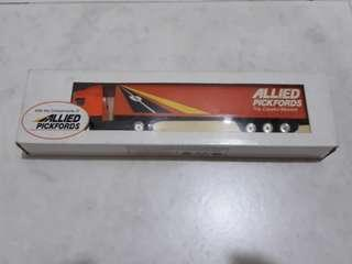 Toy Truck - Allied Pickfords