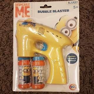 BNIP Despicable Me Bubble Blaster
