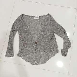 Cardigan Grey stylish