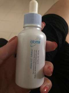 🚚 Atomy AC solution