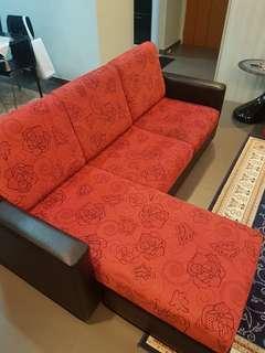 Sofa for sale..